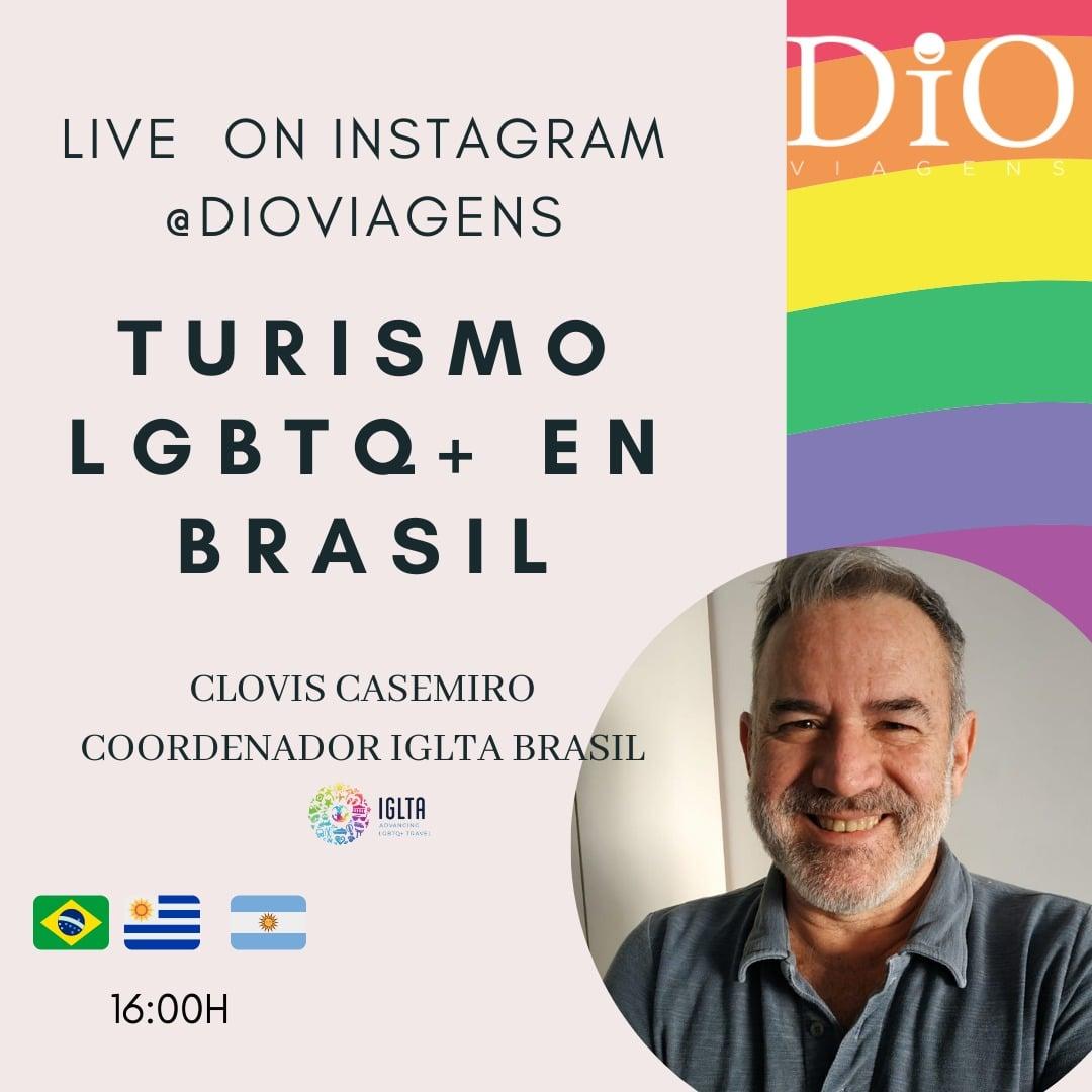 Turismo LGBTQ+ en Brasil
